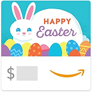 photo regarding Printable Amazon Gift Card known as : Easter: Present Playing cards