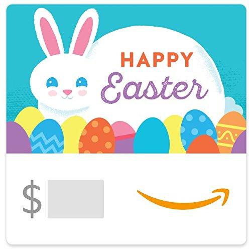 Amazon eGift Card - Happy Easter...