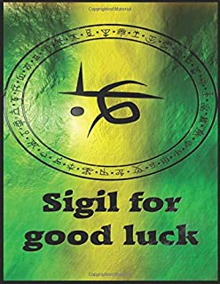 Best sigil for good luck Reviews