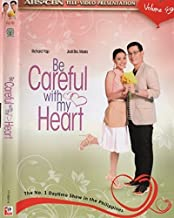Be Careful With My Heart Vol 49 Filipino TV Series