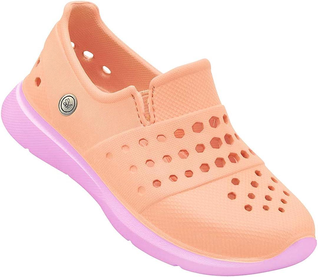 Nippon regular agency Max 58% OFF JOYBEES Kids' Splash Sneaker Easy Durab to Clean Comfortable