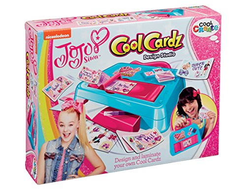 Cool Cardz clc17000JoJo Heiß Design Studio