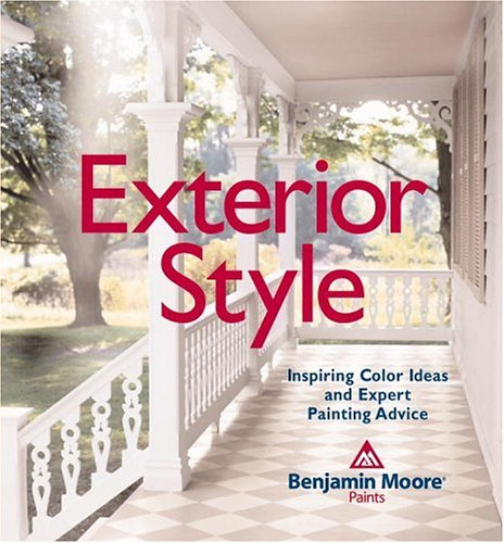 Exterior Style: Inspiring Color Ideas and Expert Painting Advice