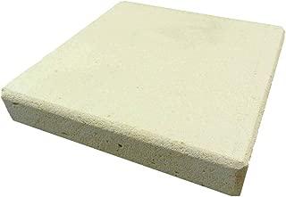 Ceramic Board Jewelry Work Soldering Block Heat Plate Bench 5