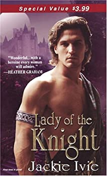 Lady of the Knight — All About Romance