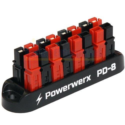 Enterprise Power Distribution Unit - 6