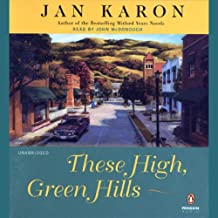 These High, Green Hills: The Mitford Years, Book 3