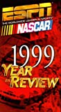 Nascar 1999 Year in Review [VHS]