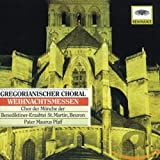 Gregorianischer Choral / Weihnachtsmessen - Benediktinerabtei Beuron