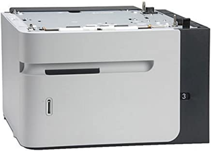 500 hojas, HP LaserJet Enterprise 600 M601 HP LaserJet Enterprise 600 M602 HP LaserJet Enterprise 600 M603, Plain, 6,5 kg, 8,8 kg, 500 x 593 x 256 mm Bandeja HP LaserJet CE998A