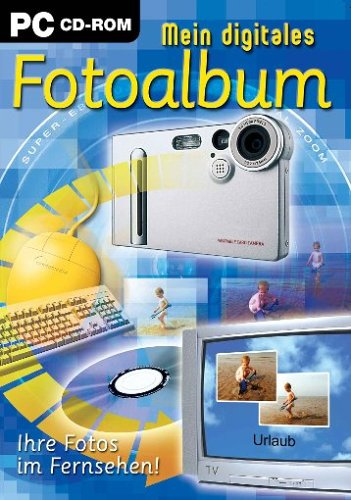 Mein digitales Fotoalbum