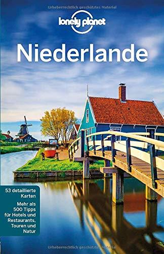 Lonely Planet Reiseführer Niederlande