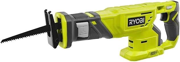 RYOBI 18-Volt ONE+ Cordless Reciprocating Saw (No Retail Packaging/Bulk Packaging) (Bare Tool, P519)