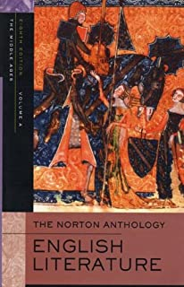 The Norton Anthology of English Literature: Volume A: The Middle Ages
