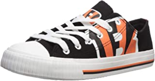 Best bengals canvas shoes Reviews