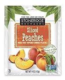 Stoneridge Orchards Sliced Peaches 4 oz