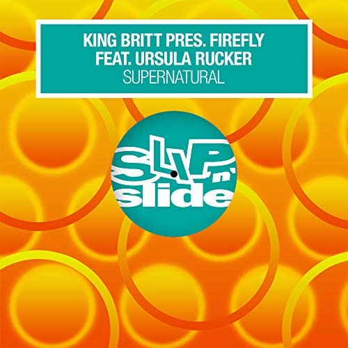 King Britt & Firefly feat. Ursula Rucker