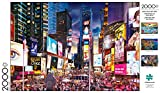 Buffalo Games - Times Square - 2000 Piece Jigsaw Puzzle