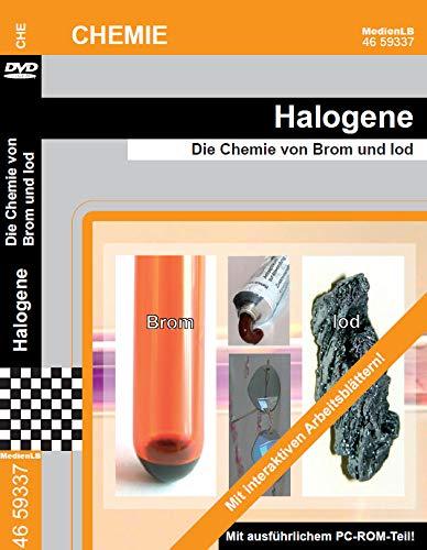 Halogene - Die Chemie von Brom und Iod Nachhilfe geeignet, Unterrichts- und Lehrfilm