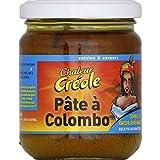 Caleur Créole - Pasta para colombo (200 g)