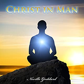 Christ in Man cover art