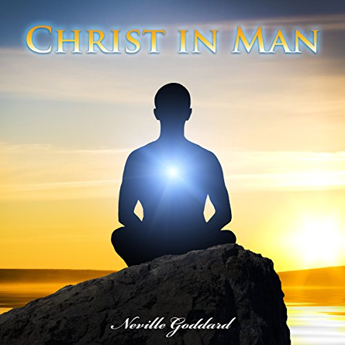 Christ in Man audiobook cover art