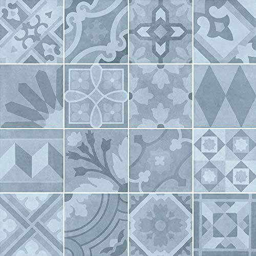 Nais Cerámica para suelos y paredes Colección Antiqua (20x20 cm)