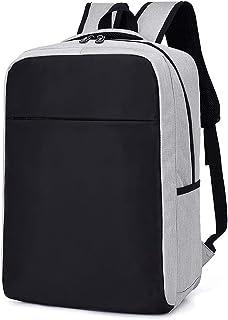 YULIAN-Backpacks Laptop Backpack 16-inch Broad Laptop Bag Business Travel Backpack Multi-purpose Fooling Backpack, Headset...