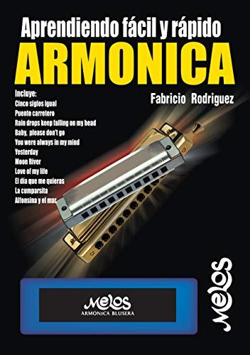 Armónica diatónica y cromática: Aprendiendo fácil y rápido
