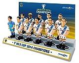 Minigols Los Angeles Galaxy Championship Kit (11 unidades)