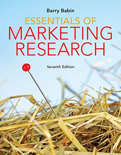 Bundle: Essentials of Marketing Research, Loose-leaf Version, 7th + MindTap Marketing, 1 term (6 months) Printed Access