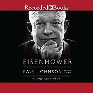 Eisenhower cover art