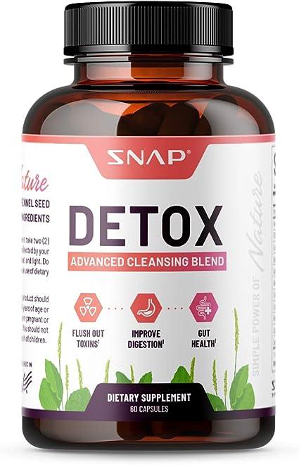 detox snap