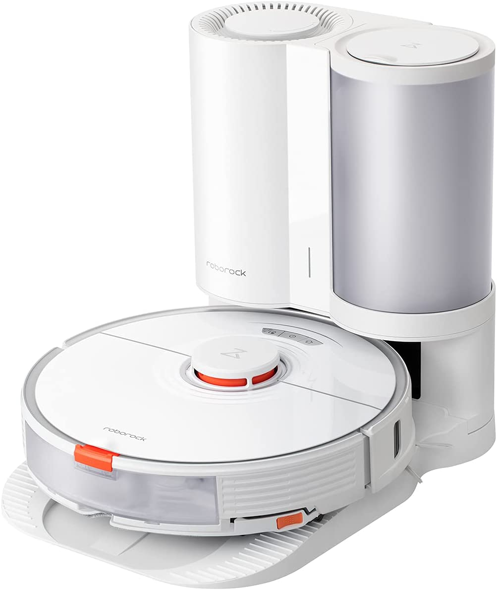 Roborock S7+ Ranking TOP16 Robot Vacuum and Sonic with Mop Auto-Empty St Dock Selling selling