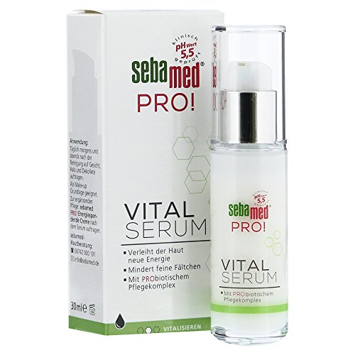 Sebamed PRO Vital Serum, 30 ml