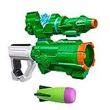 Marvel Avengers Endgame – Equipement Nerf Assembler Gear Hulk - Jouet Avengers
