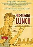 Mid-August Lunch (Pranzo di Ferragosto) (DVD)