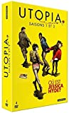513EeIFddRL. SL160  - Utopia Saison 1 : Un comics prophétique annonce la fin du monde, en octobre sur Amazon Prime Vidéo
