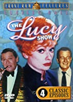 Lucy Show: George Burns/John Wayne
