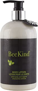 BeeKind Body Lotion, 15.5oz