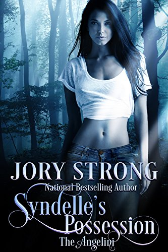 Syndelle's Possession (The Angelini Book 2) (English Edition)