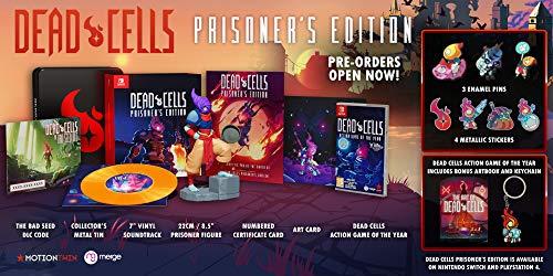 Dead Cells - Prisoners Ed