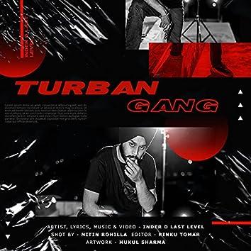 Turban Gang