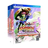 Shiren The Wanderer: The Tower of Fortune and the Dice of Fate (Eternal Wanderer Collector Limited Edition) - PlayStation Vita