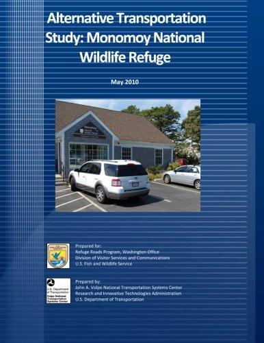Alternative Transportation Study: Monomoy National Wildlife Refuge