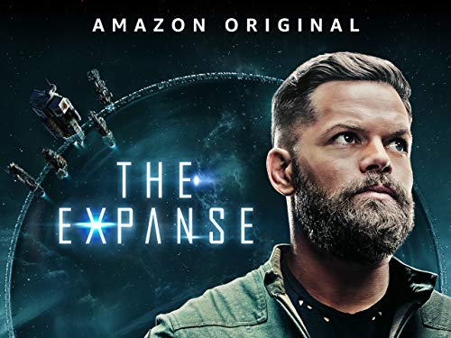 The Expanse, Season 3