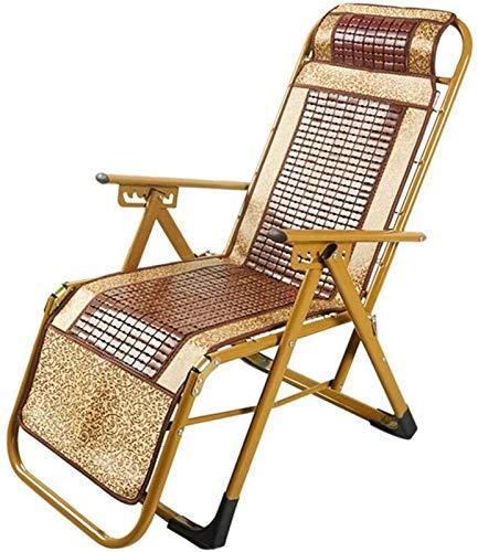 Terrasse Freizeit Sonnenliegen Liege Klappbarer Liegestuhl Garten Strand Sommer Deck Stühle Schwerelosigkeit Tragbare Sonnenliegen Mahjong Block