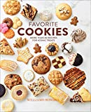 Williams-Sonoma Favorite Cookies: More Than 40 Recipes for Iconic Treats