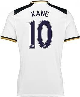 Mejor Camiseta Tottenham 2016 de 2020 - Mejor valorados y revisados