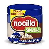 Nocilla Chocoleche-Sin Aceite de Palma:Crema de Cacao-900g